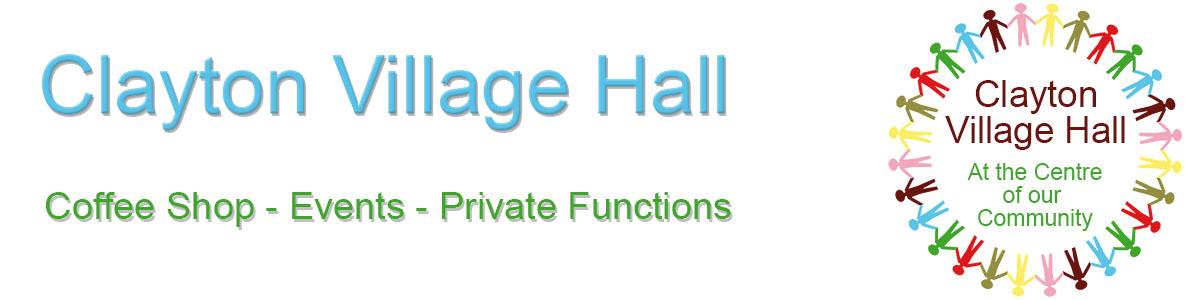 Clayton Village Hall